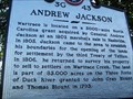 Image for Andrew Jackson 3 G 43