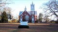 Image for Largest - Universalist Church in the southeastern United States - Camp Hill, AL