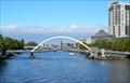 Image for Yarra Footbridge - Victoria, Australia
