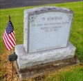 Image for War Memorial - Campville, NY
