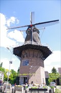 Image for Daam's Molen - Vaassen NL
