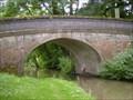Image for Bridge 21 - Grand Union Canal, Brockhall Road, Northamptonshire, UK