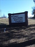Image for Midway Southern Baptist Church - Blanchard, OK