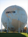 Image for Hamilton Globe - Hamilton, ON
