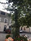 Image for Fontaine Seyvaud - Bessines sur Gartempe - France