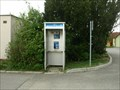 Image for Payphone / Telefonní automat  -  Vidov, okres Ceské Budejovice, CZ