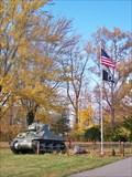 Image for Estral Beach Veterans Memorial - Estral Beach, Michigan