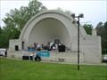 Image for Riverside Park Band Shell-Murphysboro, IL