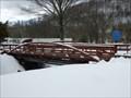 Image for Oldest Metal Bridge in Virginia - Elliston, VA
