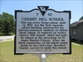 Image for Cherry Hill School - Hilton Head Island, South Carolina, USA.
