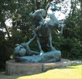 Image for Horse statue