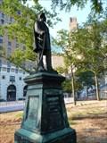 Image for General Philip Kearny - Military Park - Newark, NJ, USA