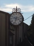 Image for Arp Clock - Bennet, NE