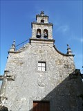 Image for Iglesia de San Martiño de Pazo  - Allariz, Ourense, Galicia, España