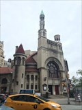Image for First Baptist Church - New York, NY