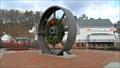 Image for Harris Corliss Wheel - Franklin, NH