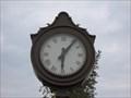 Image for Heritage Park Clock, Taylor, MI
