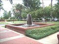 Image for Median Fountain - 700 Block of Broadway - Columbus, Georgia
