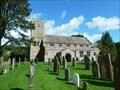 Image for St Kentigern's Church, Caldbeck, Cumbria, UK