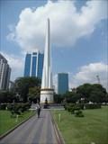 Image for Maha Bandula Park  -  Yangon, Myanmar