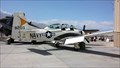 Image for North American T-28B Trojan - Palm Springs Air Museum - Palm Springs, CA