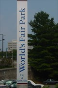 Image for World's Fair Park - Knoxville, TN