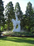 Image for Oregon Statehood Memorial, Springfield Oregon