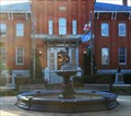 Image for Fountain - City Hall - Frederick, MD