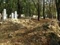 Image for židovský hrbitov / the Jewish cemetery, Postrižín, Czech republic