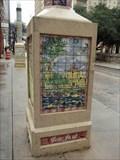 Image for San Jose - San Antonio, TX