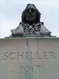 Image for Schiller, Poet of Freedom and Justice - Rochester, NY