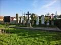 Image for The monuments No. 40-49 - Choustnikovo Hradiste, Czech Republic