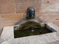 Image for Small Fountain - Unschlittplatz Nürnberg, Germany, BY