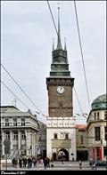 Image for Zelená brána / The Green Gate - Pardubice (East Bohemia)