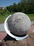 Image for Sundial 'Japanischer Garten' - Bonndorf, Germany, BW