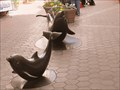 Image for Children's benches - Santa Barbara, California