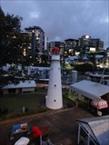 Image for Bulwer Island Light in Maritim Museum - Brisbane - QLD - Australia