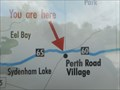 Image for You Are Here - Perth Rd Village Access Cataraqui Trail, ON