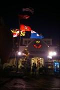 Image for Nautical Flag Pole - Kite Loft - Ocean City, MD