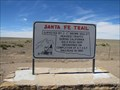 Image for Santa Fe Trail
