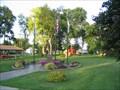 Image for Arlo L. Olson Memorial, Toronto, South Dakota