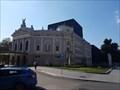Image for Slovene National Theatre Opera and Ballet - Ljubljana