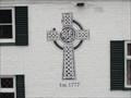 Image for The Old Broken Cross - Broken Cross, UK
