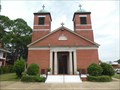 Image for Greek Orthodox Church of the Annunciation - Montgomery, AL