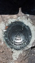 Image for USC&GS 'OLDY BALDY' Triangulation Station - Jackson County, OR