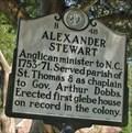 Image for Alexander Stewart - B48