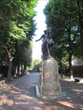 Image for Paul Revere Mall/The Prado - Boston, MA