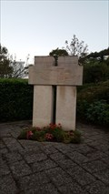 Image for World Wars Memorial - Inzlingen, BW, Germany