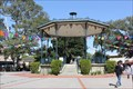 Image for Plaza Kiosko Gazebo -- El Pueblo de Los Angeles, Los Angeles, CA