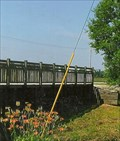 Image for East Fork Modoc Creek - MKT Railroad Wooden Bridge - Rhineland, MO